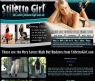 Stiletto Girl Review