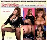 Visit Tori Welles XXX