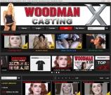 Visit Woodman Casting X