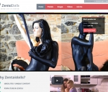 Visit Zentai Dolls