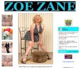 Visit Zoe Zane